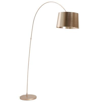 Vloerlamp PILLAR Koper
