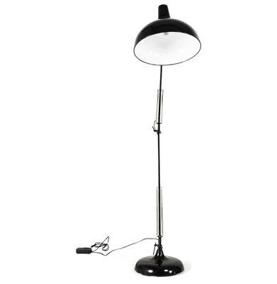 Vloerlamp PIX Zwart