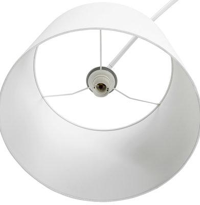 Vloerlamp KAISER Wit