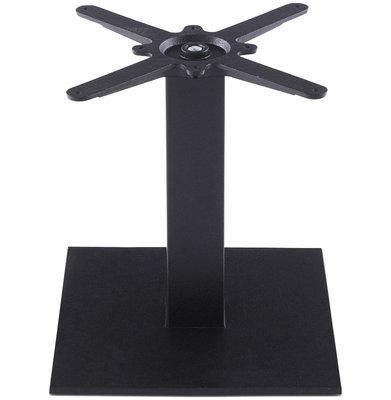 tafel voet (zonder tafel blad) 45 cm