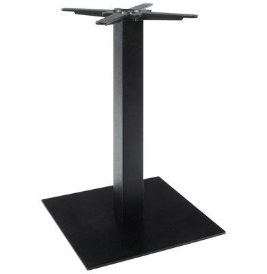 Tafel Voet (zonder tafel blad) 75cm