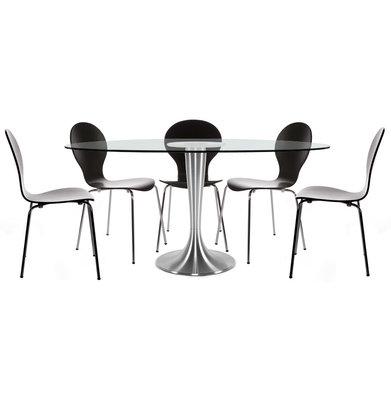 Design Eettafel OVALNA