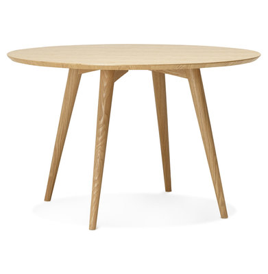 Eettafel JANET Naturel