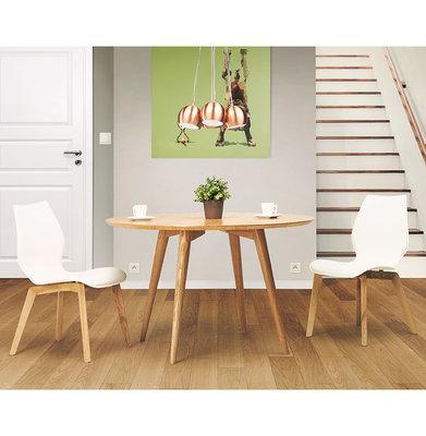 Design Eettafel JANET