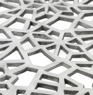 Lage tafel URANUS Aluminium