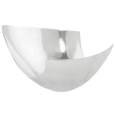 Fruitschaal ELMA XL Aluminium