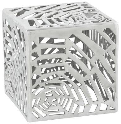 Bijzettafel TRIBAL Aluminium
