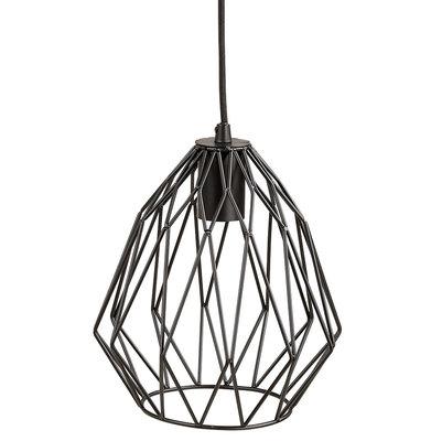 Hanglamp PARAL Zwart