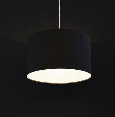 Hanglamp SAYA Zwart