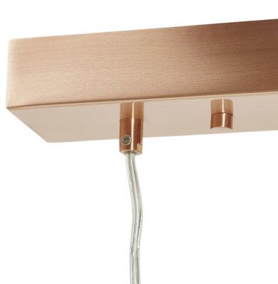 Hanglamp TRIKA