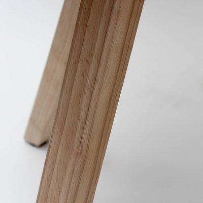 LABEL51 - Eetkamerstoel Bari 58x55x84 cm