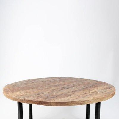 LABEL51 - Salontafel Dex 80x80x40 cm