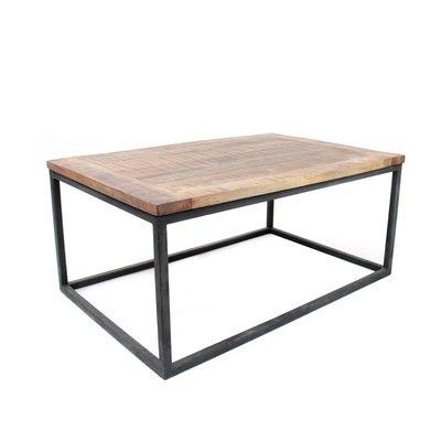 LABEL51 - Salontafel Box 100x65x45 cm