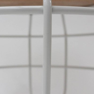 LABEL51 - Bijzettafel Pixel 56x56x38 cm L