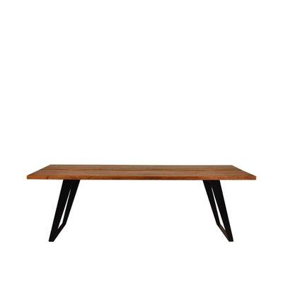 LABEL51 - Eettafel Temba 230x90x78 cm