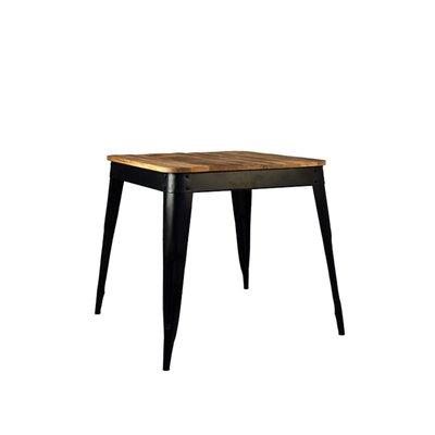 LABEL51 - Eettafel Liege 75x75x75 cm