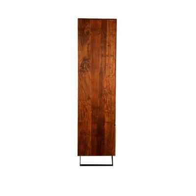 LABEL51 - Boekenkast Temba 70x45x175 cm