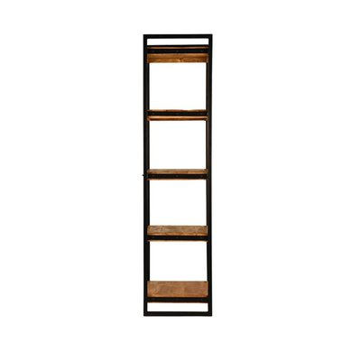 LABEL51 - Boekenkast Brussels 80x45x185 cm