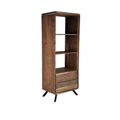 LABEL51 - Boekenkast Havana 70x45x181cm