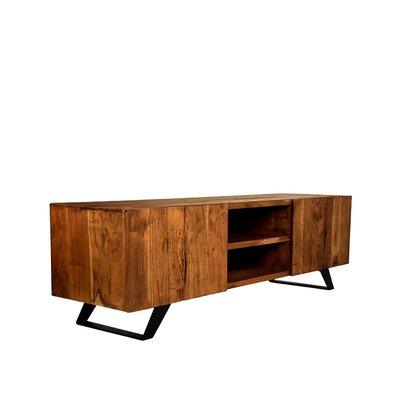 LABEL51 - Tv-Meubel Temba 160x45x50 cm