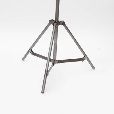 LABEL51 - Vloerlamp Gaas 60x60x110-170 cm