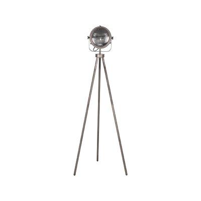 LABEL51 - Vloerlamp Tuk-Tuk 34x23x150 cm