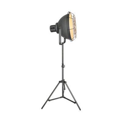 LABEL51 - Vloerlamp Max 60x60x145-170 cm