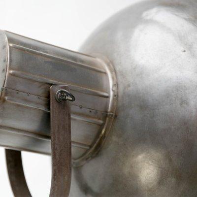 LABEL51 - Vloerlamp Factory 60x60x145-225 cm