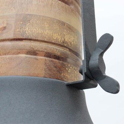 LABEL51 - Hanglamp Grid 34x34x39 cm