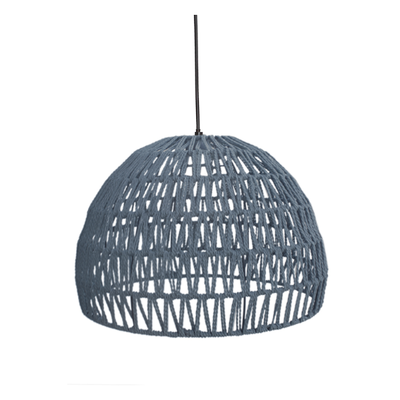 LABEL51 - Hanglamp Rope 38x38x30 cm M