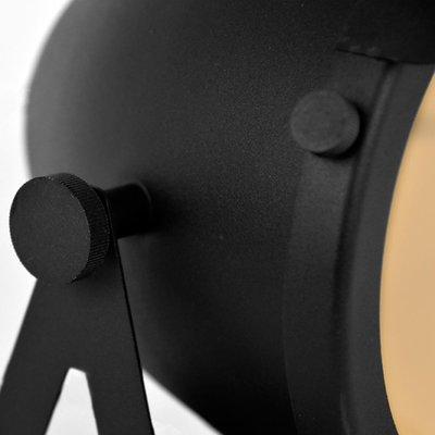 LABEL51 - Tafellamp Cap 28x23x31 cm