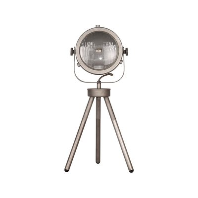 LABEL51 - Tafellamp Tuk-Tuk 26x19x60 cm