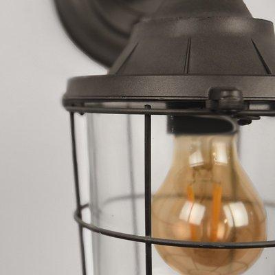 LABEL51 - Wandlamp Seal 15x25x34 cm