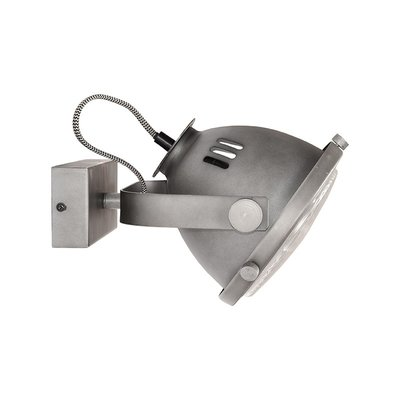 LABEL51 - Wandlamp Tuk-Tuk 20x27x21 cm