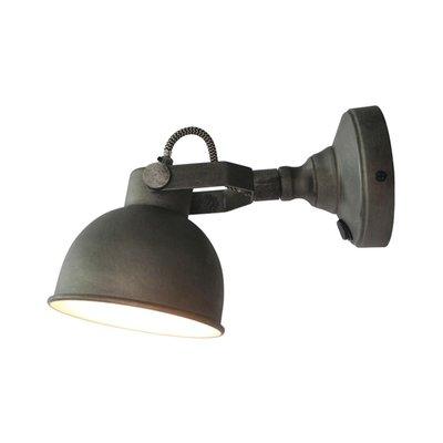 LABEL51 - Led Wandlamp Bow 14x25x17 cm l L