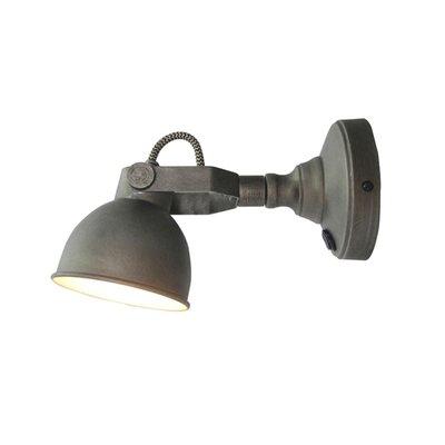 LABEL51 - Led Wandlamp Bow 11x22x14 cm l M