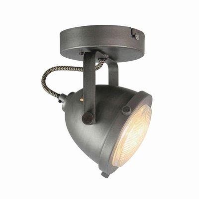 LABEL51 - LED Spot Moto 1-Lichts 12x12x16 cm