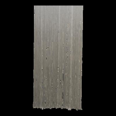 Deurgordijn Twist 90x220cm