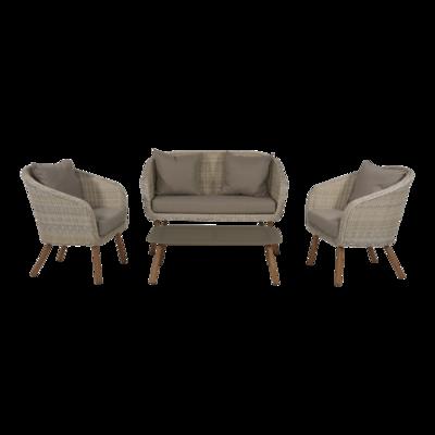 Loungeset Lodge