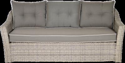 Loungebank Aura 188x86cm