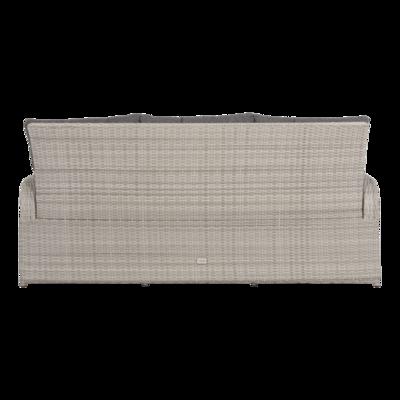 Loungebank Soho Brick 196x81cm
