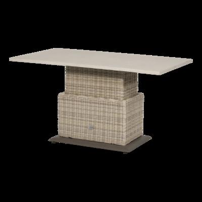Loungetafel verstelbaar Soho Beach