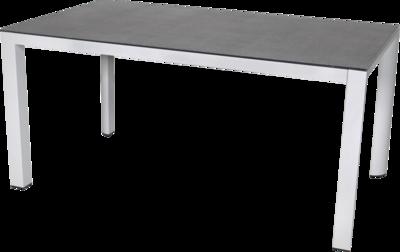 Tafel Mojito Blanco 160x90cm