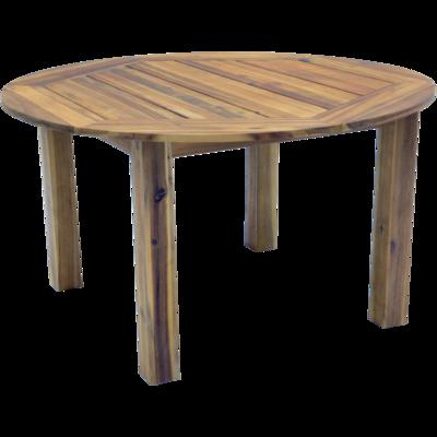Tafel Serra acacia hout 140cm