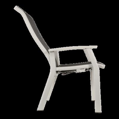 Standenstoel Mojito Blanco II
