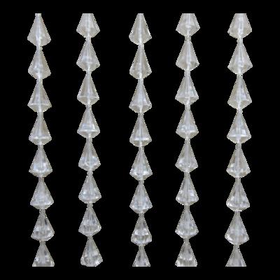 Deurgordijn Diamant