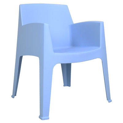 Olivera lichtblauw