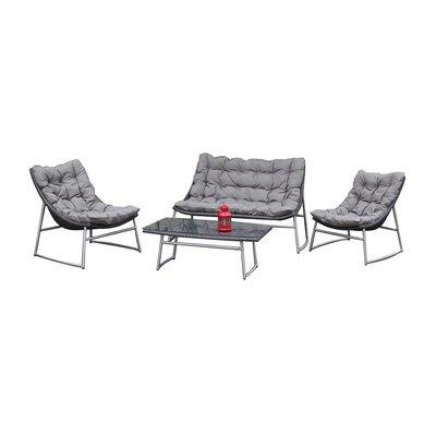Hugo Sofa Loungeset Showroommodel