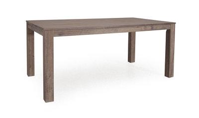 Balu table 180x100x77cm Showroommodel