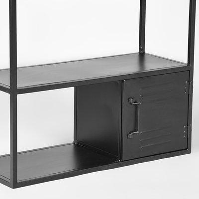 LABEL51 - Hoge Kast Ferro 87x35x182 cm